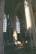 Sint Pieter Leuven Loewen II