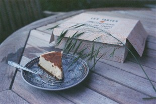 tarte de francoise Fromage blanc speculoos