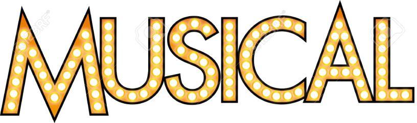 21494431-Musical-geschriebenen-Text-mit-Gl-hlampen-wie-Leuchtreklamen-den-Theatern-am-Broadway-Lizenzfreie-Bilder