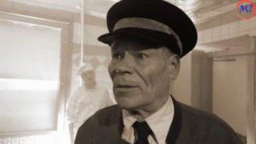 Юрий Оськин