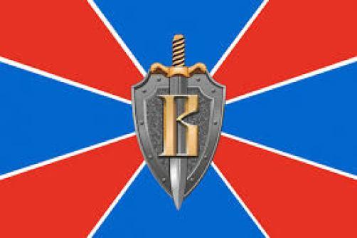 флаг спецназа Вымпел