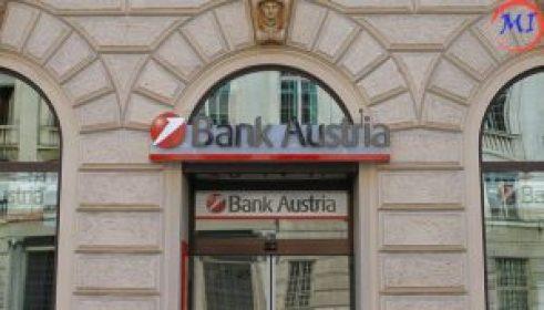 банк австрии
