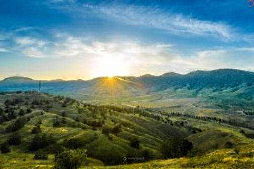 солнечная долина