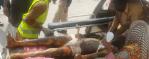 Explota camión Pakistán