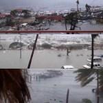 Video huracán Irma