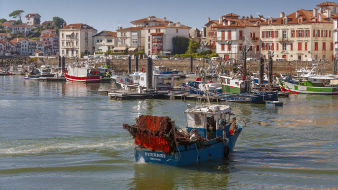 die schonsten ecken von pyrenees atlantiques mein frankreich