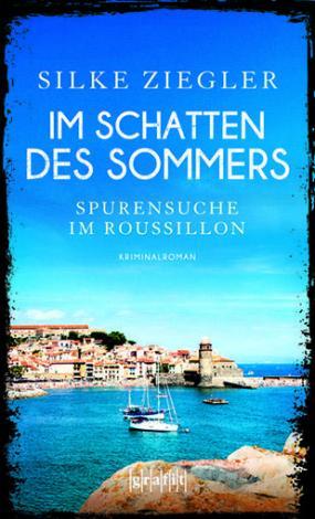 Buch_Silke Ziegler_Im Schatten des Sommers