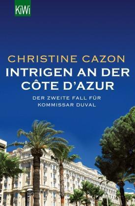 Cazon_Intrigen an der Côte d'Azur