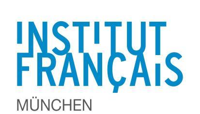 Logo des Institut français München