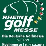 Rheingolfmesse Messelogo 2011