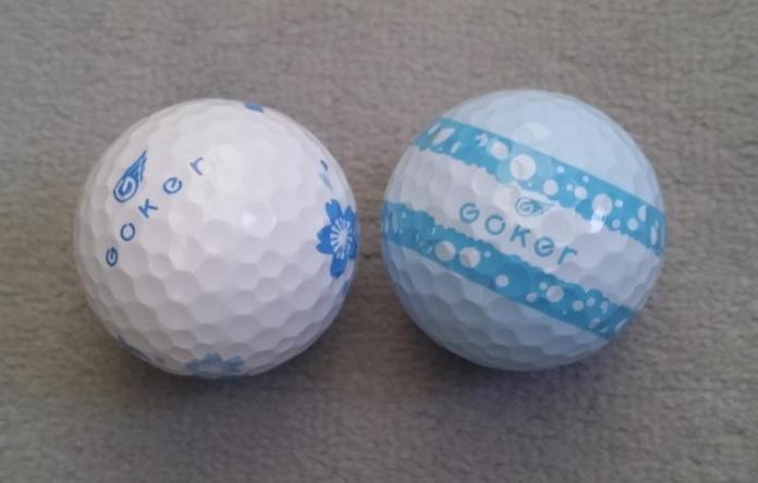Vision Goker Blossom+Macaron in blau