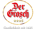 Homepage Brauerei - Gasthof - Hotel Grosch in Rödental