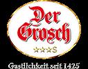 Homepage Brauerei - Gasthof - Hotel Grosch in Rödental