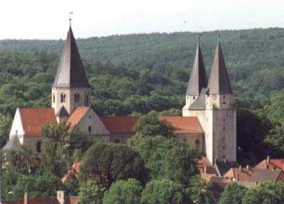 Kaiser-Dom in Königslutter