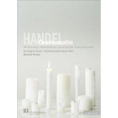 Cover: Händel-Gedenkkonzert aus Halle a.d.Saale