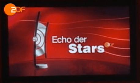 ZDF - Echo der Stars - Semperoper Dresden 2009