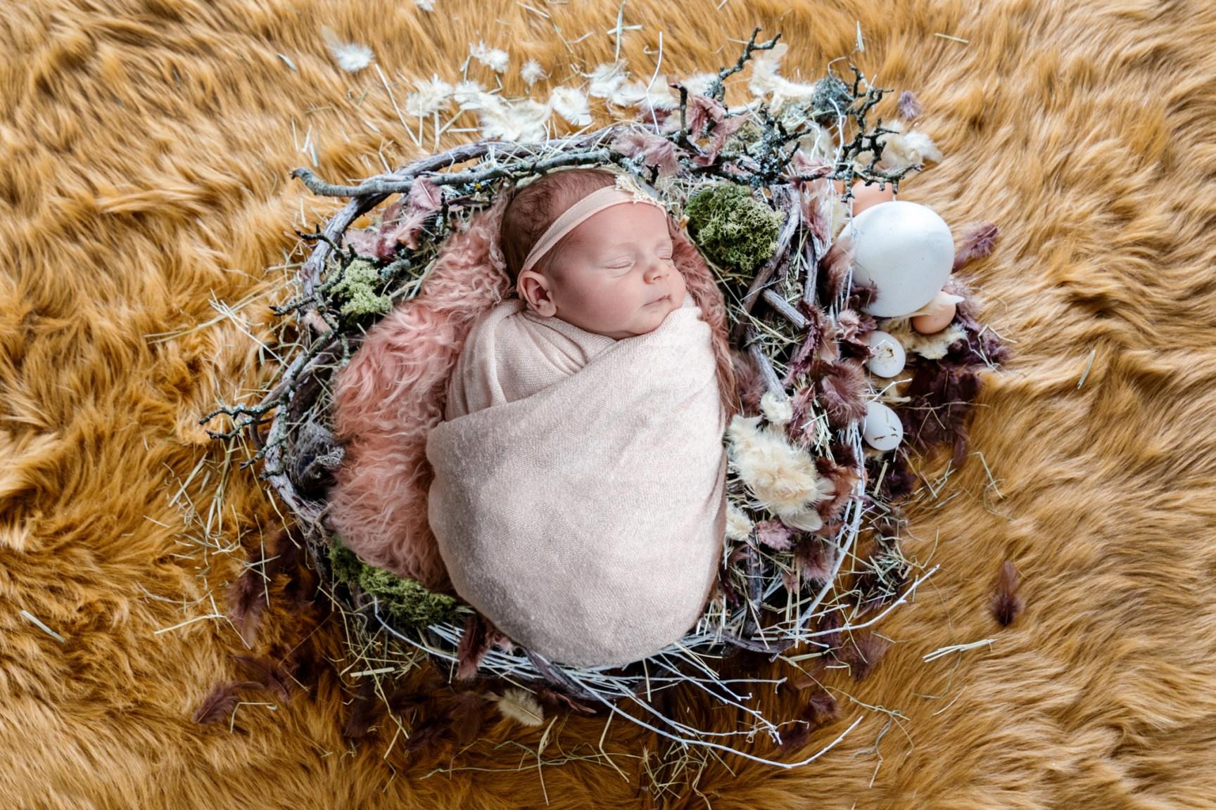 Neugeborenenfotografie Baden-Baden