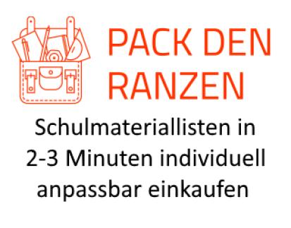 Logo von Pack den Ranzen