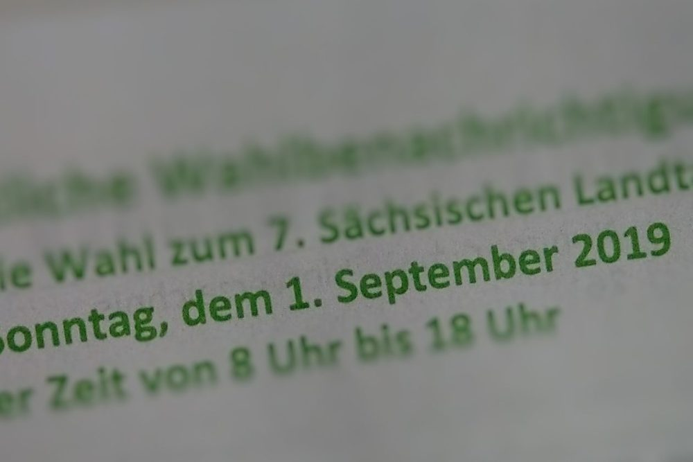 Einladung Landtagswahl 2019 #ltws19