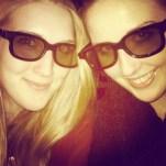Oz! erster 3D Film für mich und Sophia :)