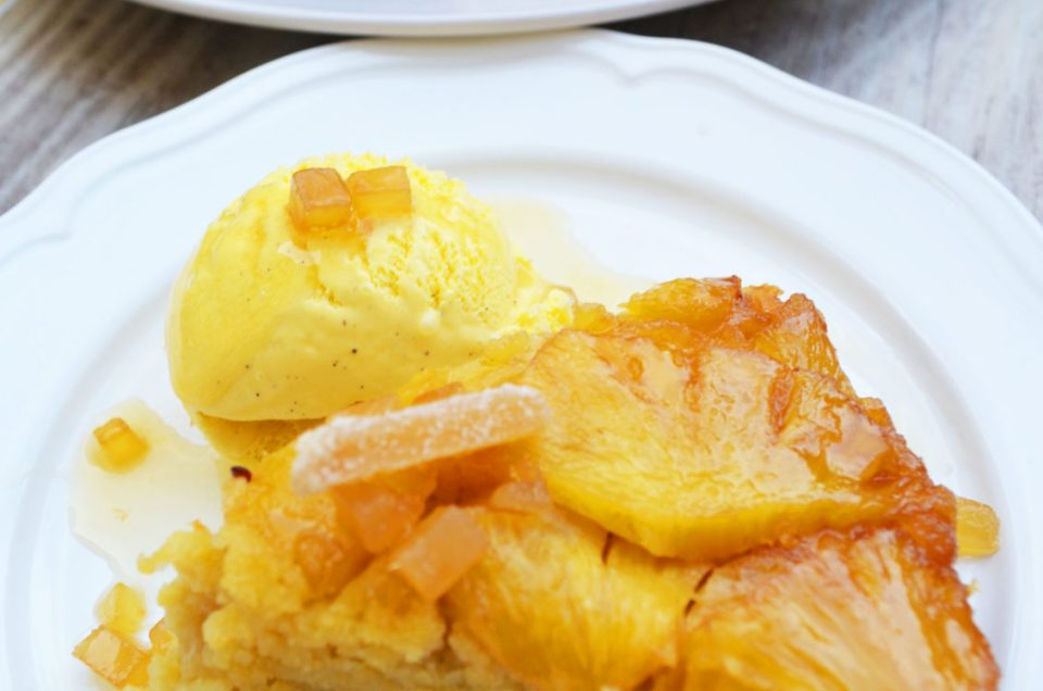 Fruchtiger Kuchen Meinleckeresleben Com