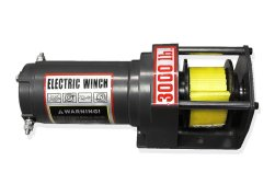 Seilwinde Winch 2500