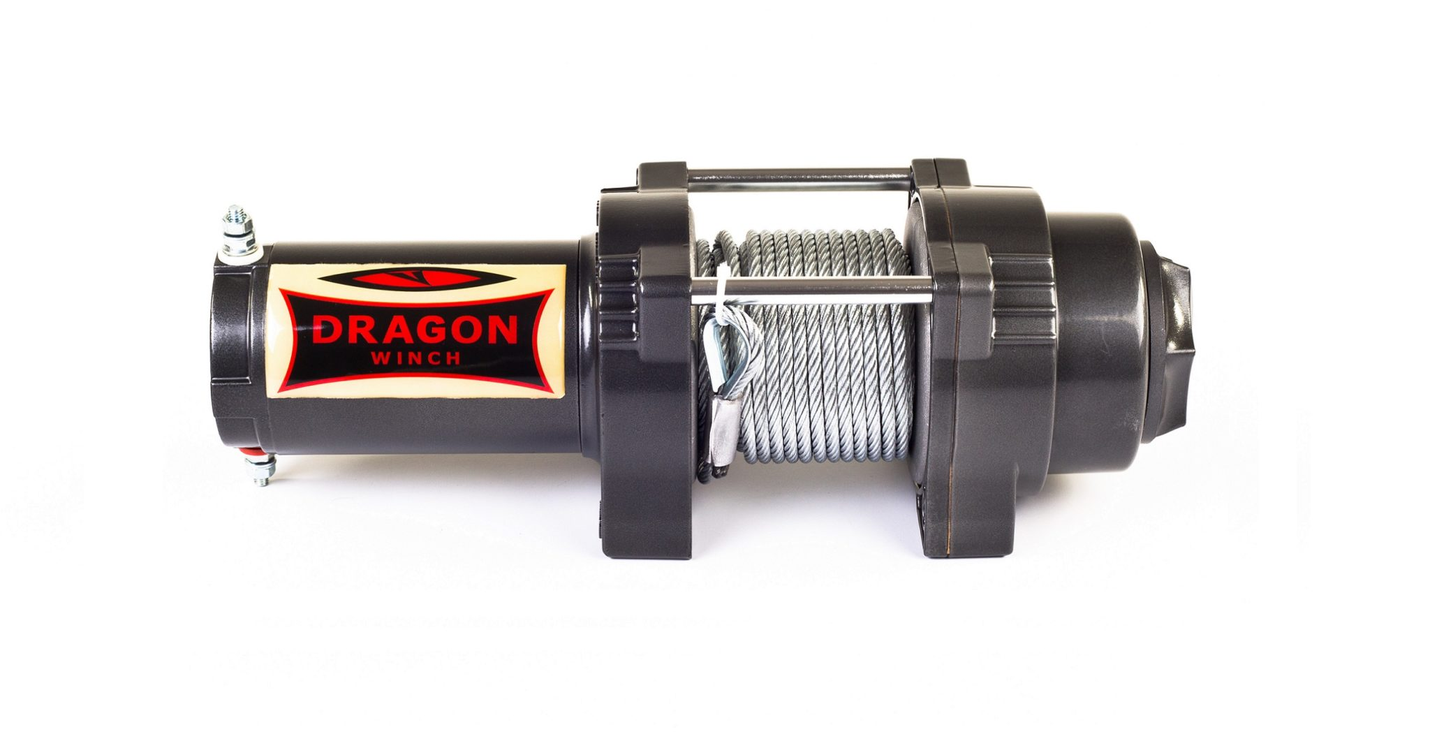 Dragon Winch Seilwinde DWH 2500 HD - 1.133 kg