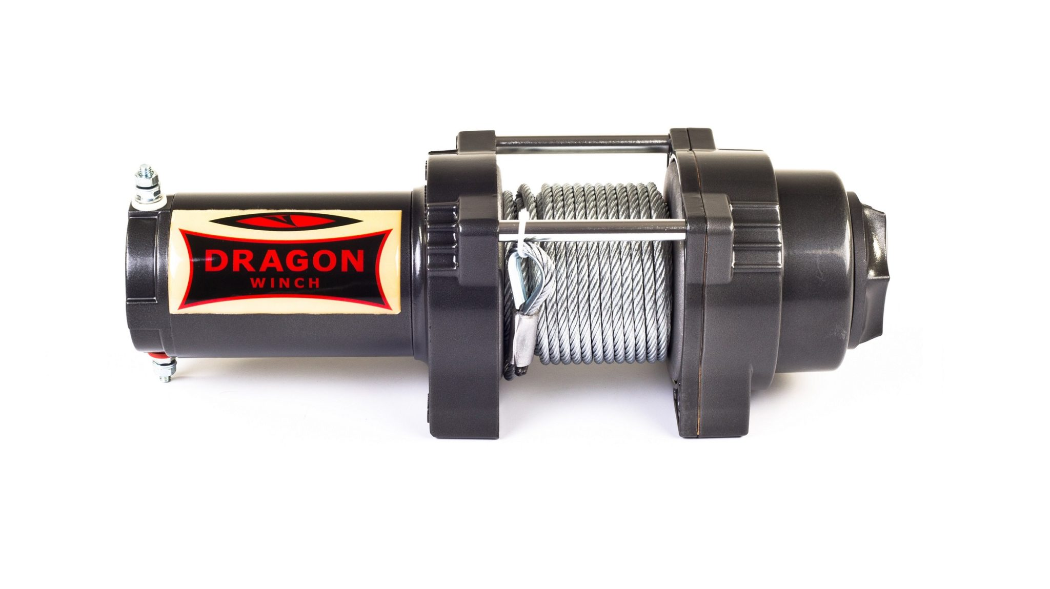 Dragon Winch Seilwinde DWH 3500 HD - 1.588 kg
