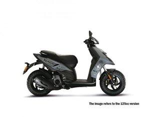 Roller Piaggio TPH 50