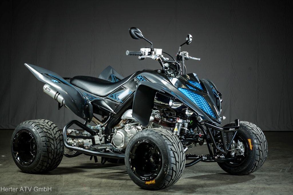 Yamaha Quad gebraucht Quad gebraucht