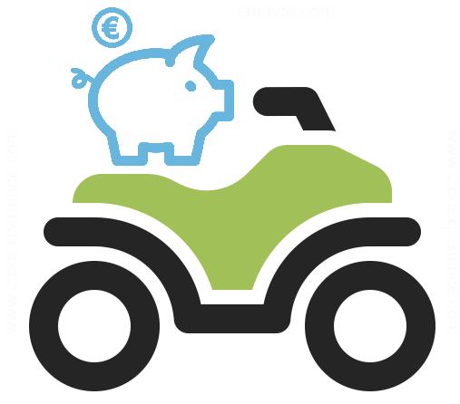 Begrenztes Budget? ATV oder Quad gebraucht kaufen!