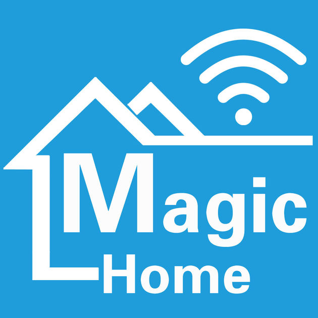 Magic Home Logo