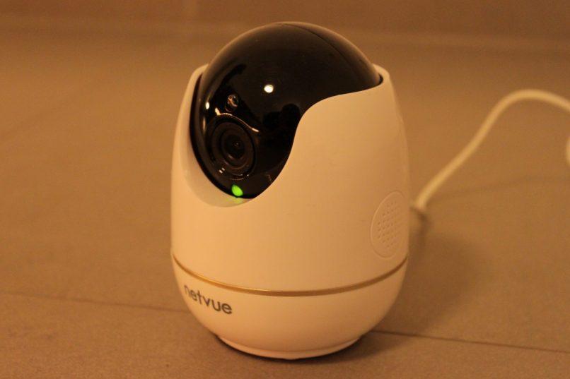 Netvue Orb Kamera