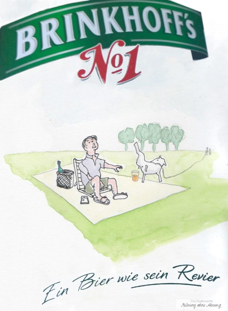 Ein Bier wie sein Revier 2018 Meinung ohne Ahnung