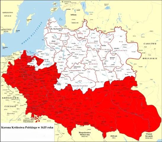 koenigreich-polen