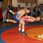 mannschaftsvorstellung-mit-fest-charakter-bei-der-wkg-Freundschaftskampf-Svetlin-Shindov-rot-gegen-RadostinShindov-blau