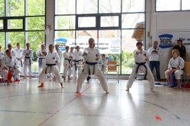 budocenter-steinen-erfolgreich-an-der-deutsche-fudokan-karate-meisterschaften-meinwiesental-Kata-Team-Tunsel-Damen-Master-x