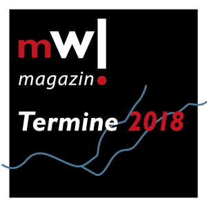 mW-Magazin / Terminkalender auf meinWiesental.de / Termine 2018