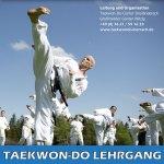 Jubiläums-Lehrgang - 30 Jahre Taekwon-Do Center Dreiländereck - meinWiesental.de - Terminkalender
