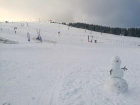 Skisaison auf dem Feldberg hat begonnen - meinWiesental.de