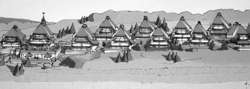 Ein geplantes Hotel sorgt für Furore in Todtnau  - meinWiesental.de