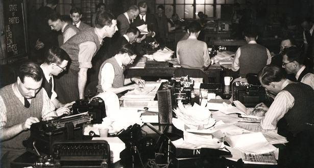 reuters newsroom-body