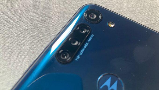 Motorola / Moto G8 Power