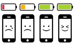 TECNOLOGIA DO MIT PROMETE CARREGAR BATERIAS DE SMARTPHONES EM 6 MINUTOS