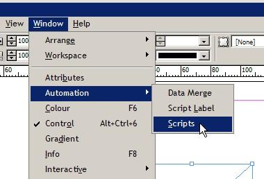 InDesign: legendas e créditos de fotos automaticamente