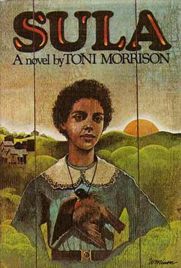 Sula, Toni Morrison, Alfred A. Knopf, 1973