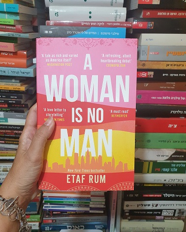 A Woman Is No Man / Etaf Rum