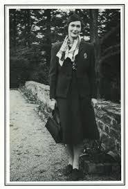 קארוליין פרידיי, 1920-1990