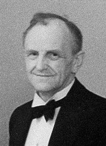 דונלד וודס ויניקוט ( 1896 - 1971)