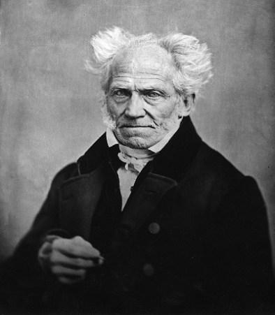 ארתור שופּנהאואר (1788 - 1860)